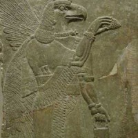 Annunaki Bird Flying Being Consciousness Merkabah 200x200 Ancient Sumerian Anunnaki Gods From the Sky
