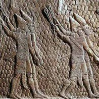 Assur Ashur or Assyria Assyrian Empire anciently called The Land of Subarum 200x200 Ancient Sumerian Anunnaki Gods From the Sky