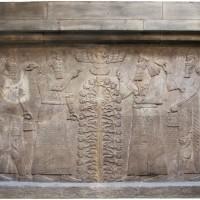 Nimrud OANNES NEPHILIM ANNUNAKI 200x200 Ancient Sumerian Anunnaki Gods From the Sky