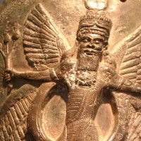 anunnaki 1 200x200 Ancient Sumerian Anunnaki Gods From the Sky