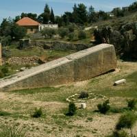 Ancient Mysteries Baalbek Temple Of Jupiter Temple Of