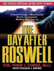 lifeless extraterrestrial bodies in Roswell