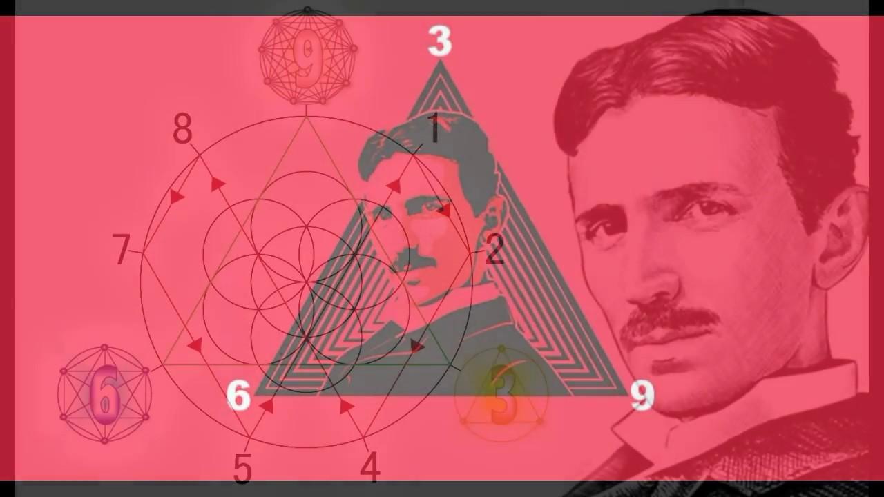 Nikola Tesla El Impresionante Secreto Detrs De Los