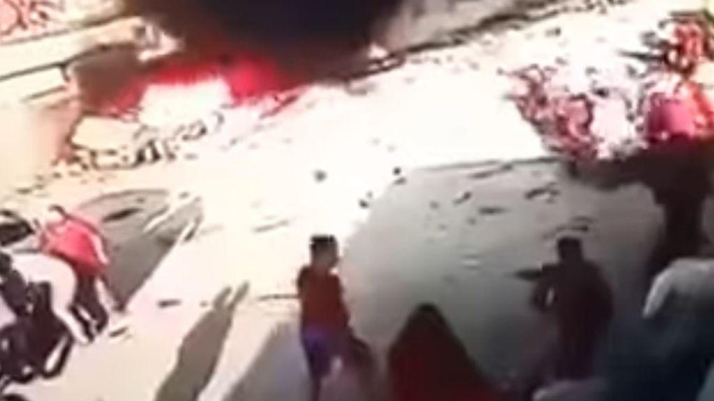 Fake Flag Attacks