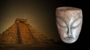 The Book of the ancient Maya