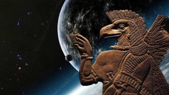 The Return of the Anunnaki