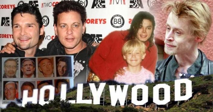 Brad Pitt on Illuminati