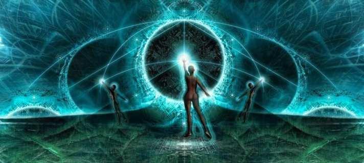 cosmic conspiracy