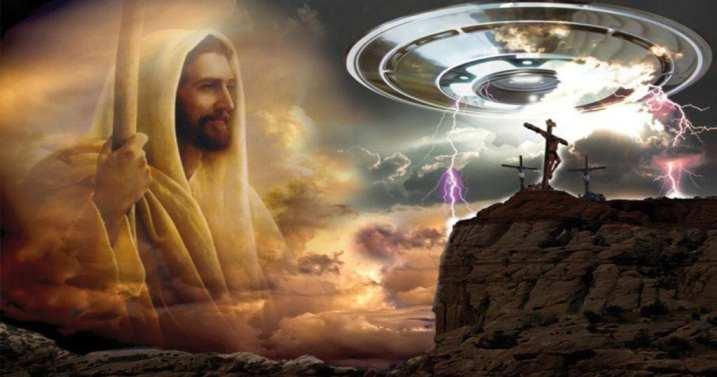 origin of Jesus