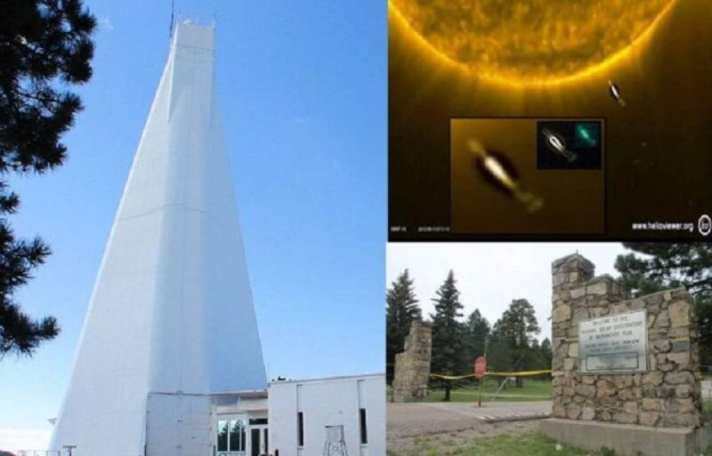 New Mexico Solar Observatory Reopens