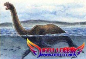 """尼斯湖水怪真相之謎""""尼西""""名字的由來_ufo110線索網"""