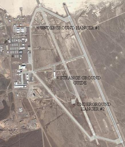 Area 51 Photos Updates And Questions UFO Casebook Files