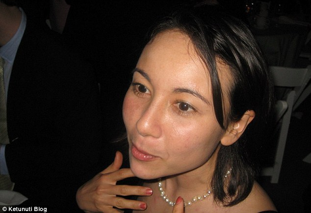 Murdered: Dr Melissa Ketunuti had been a pediatrician for five years before her gruesome murder in Philadelphia.
