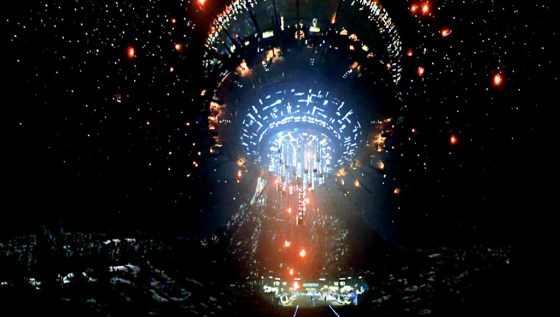 Could it be that some Science Fiction films have been made to 'educate' us about Aliens?