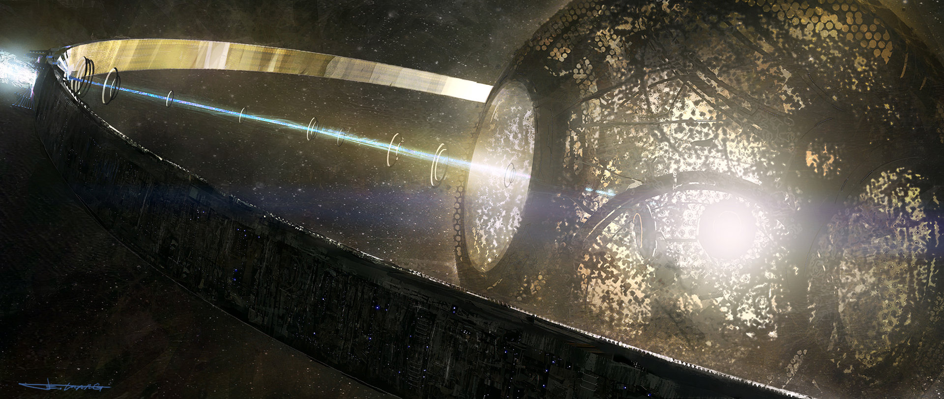Alien Megastructure Discovered Around A Far Off Star