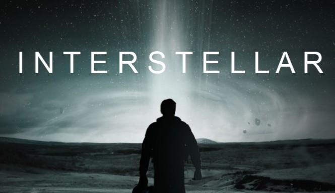 Interstellar - Just one of the MANY films out with the main theme being 'Other Universes/Dimensions'