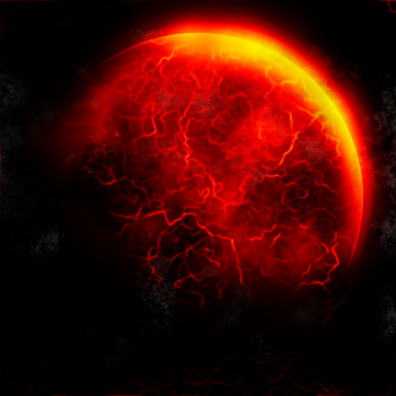 What If the Sun Disappeared? Planet9__s_dying_sun_by_ecto_syn9