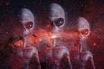 Hunting For Alien Satellites