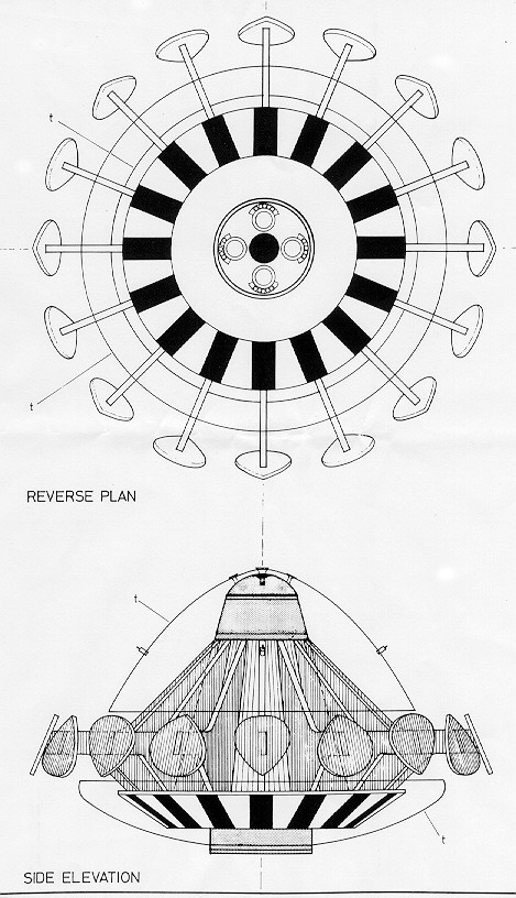 Ufo Engine Diagram