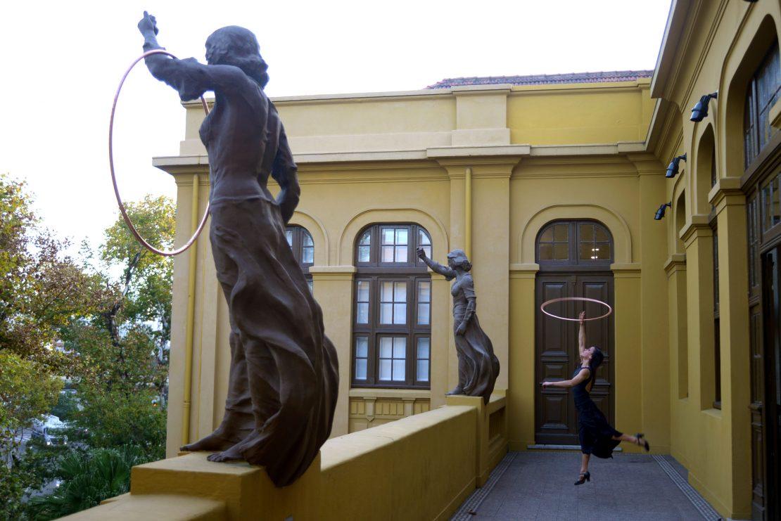 Prédio Histórico Centro Cultural