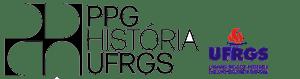 Programa de Pós-Graduação em História - UFRGS Logo