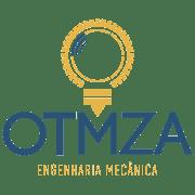 Logo Empresa OTMZA - Engenharia Mecânica