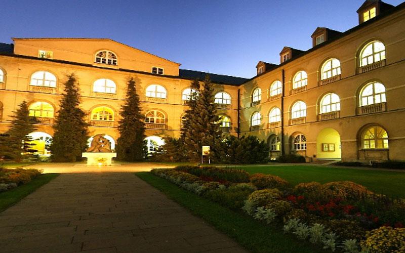 Resultado de imagen de Universidad Católica de Lublín