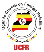 Uganda Council on Foreign Relations Logo