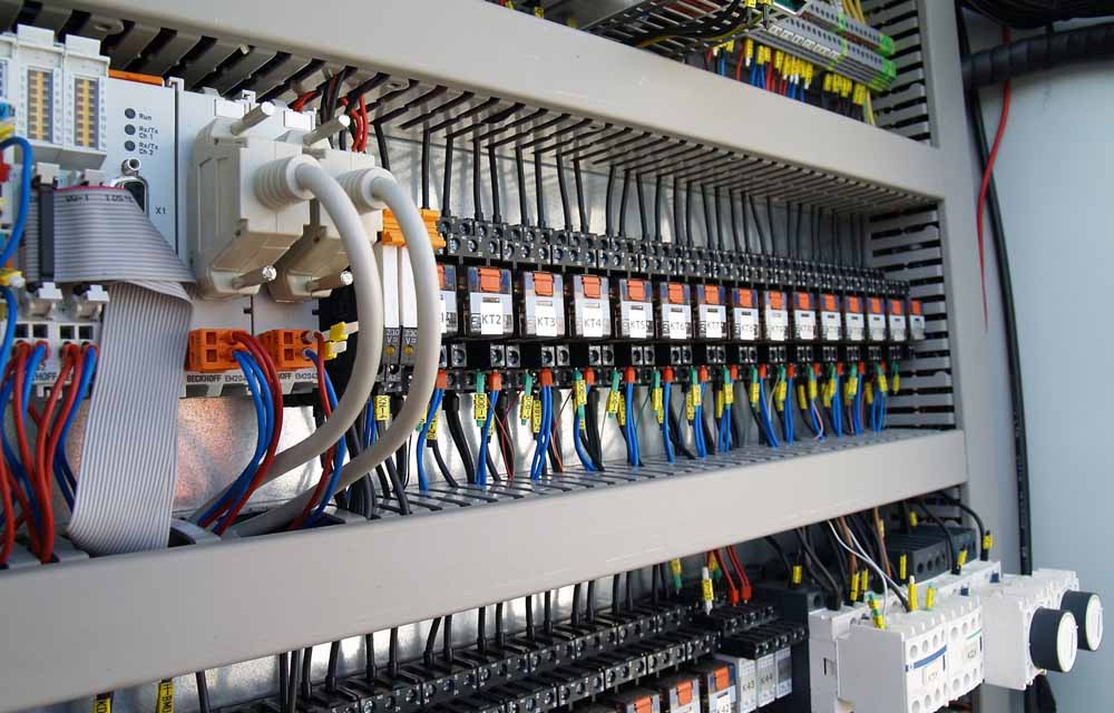 The Electrical Company And Individual Electrical Circuits In The Home