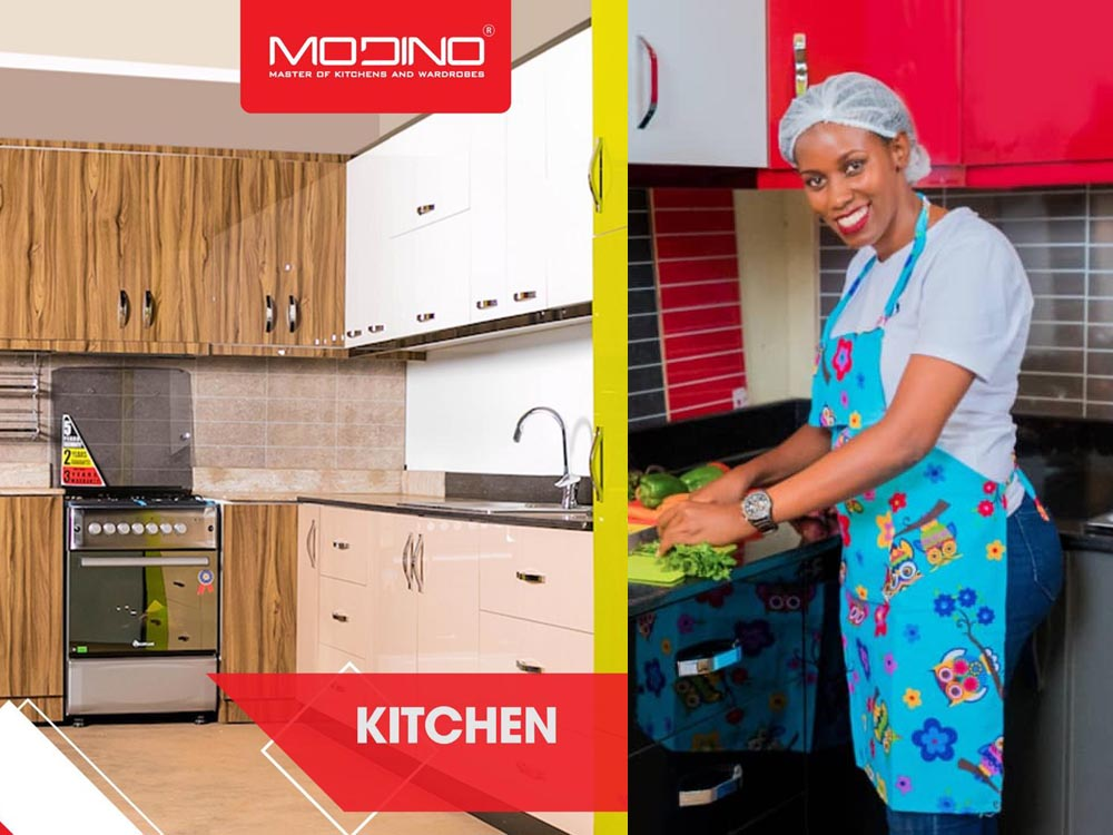 furniture for kitchen showrooms modino uganda stylish cabinets wardrobes tv units sale kampala