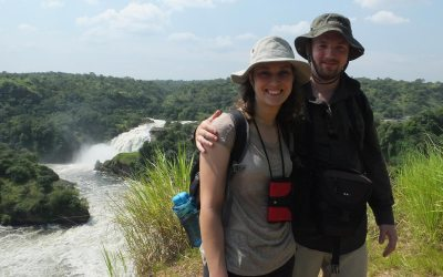Murchison Falls National Park-3 Days Murchison Falls Safari