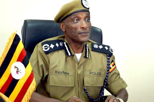 Image result for Uganda Police