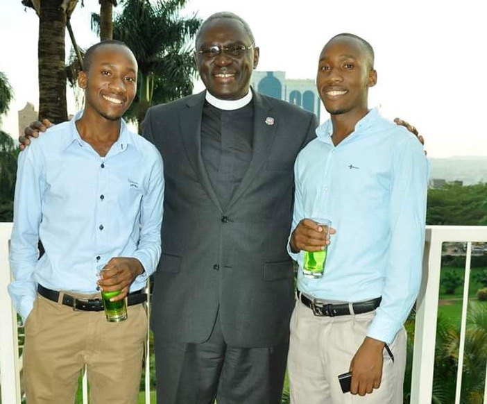 c0911eb49fc Twin brothers use technology to transform Uganda businesses
