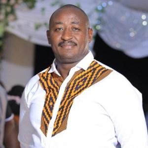 UCU Alum Gilbert Nyaika