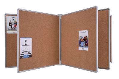 Panneau Pour Affichage Multiple 6 Tableaux L 90 X H90
