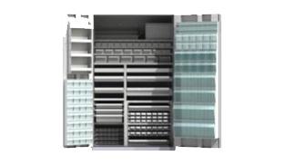 armoire a pharmacie fixe