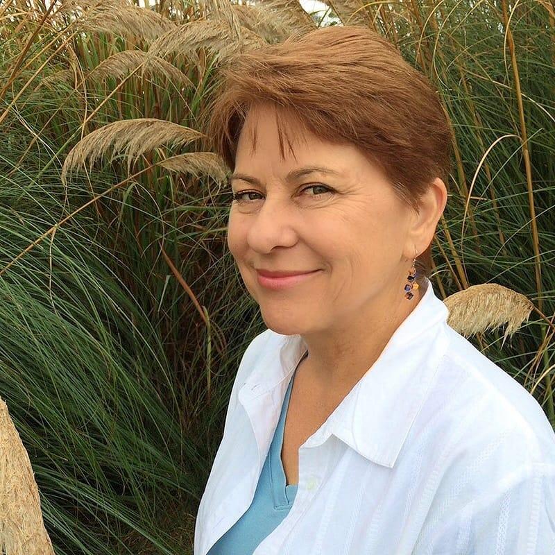 Ellen Bauske