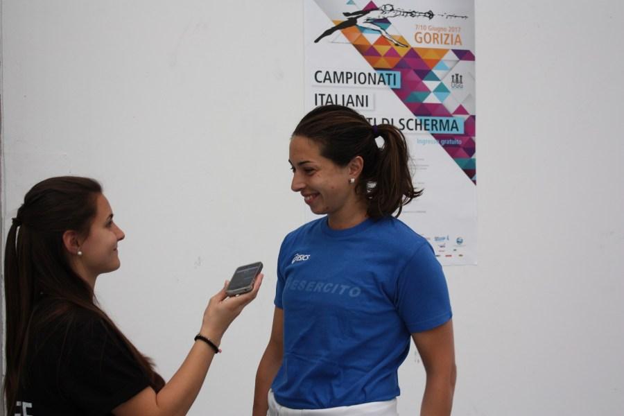 Intervista a Mara Navarria