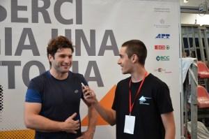 Intervista a Luca Simoncelli