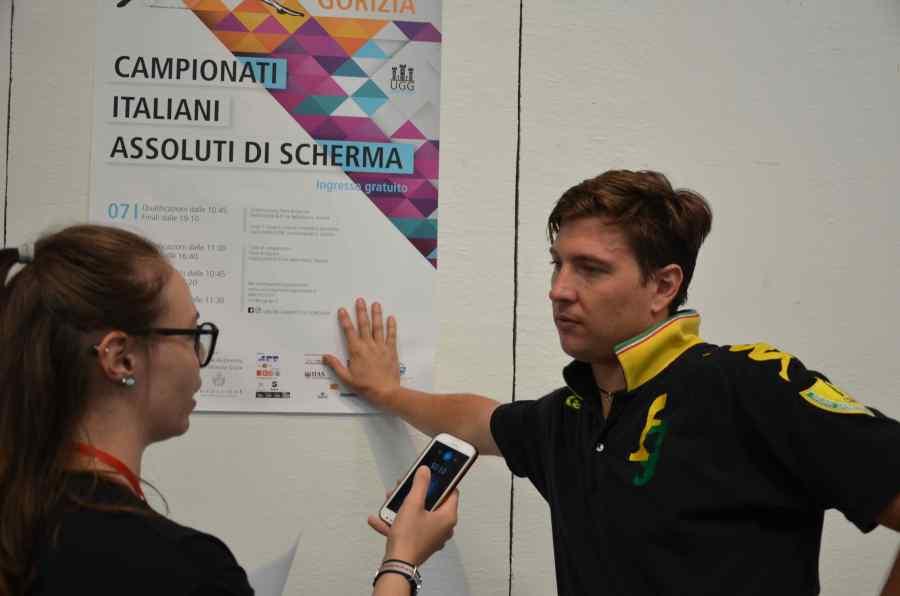Intervista a Valerio Aspromonte