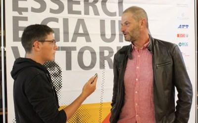Intervista al Presidente Mario Corubolo