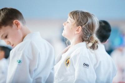 Judo Criterium 2017, 2° Tappa. Classe 2011/12