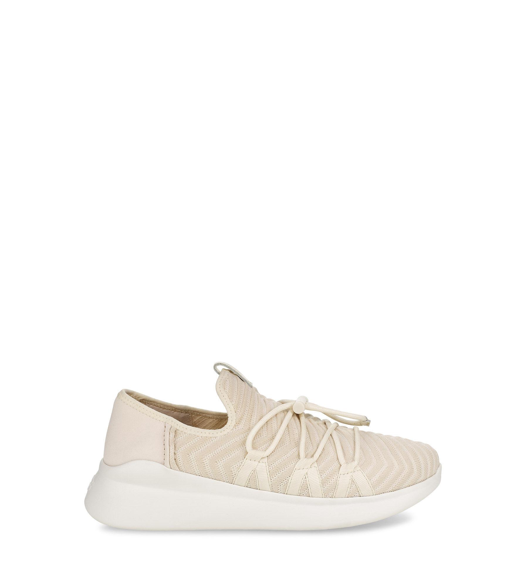 White Slip On Shoes Womens