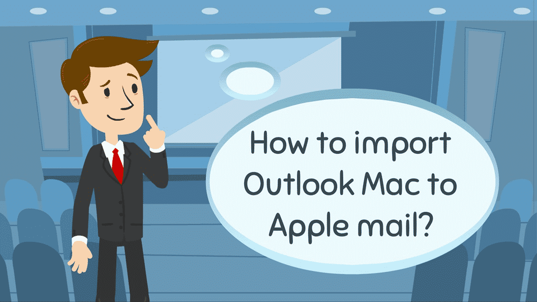 Convert OLM to Mac Mail is No More Going to be a Daunting Job! 1