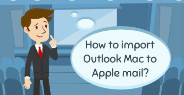 Convert OLM to Mac Mail is No More Going to be a Daunting Job! 5