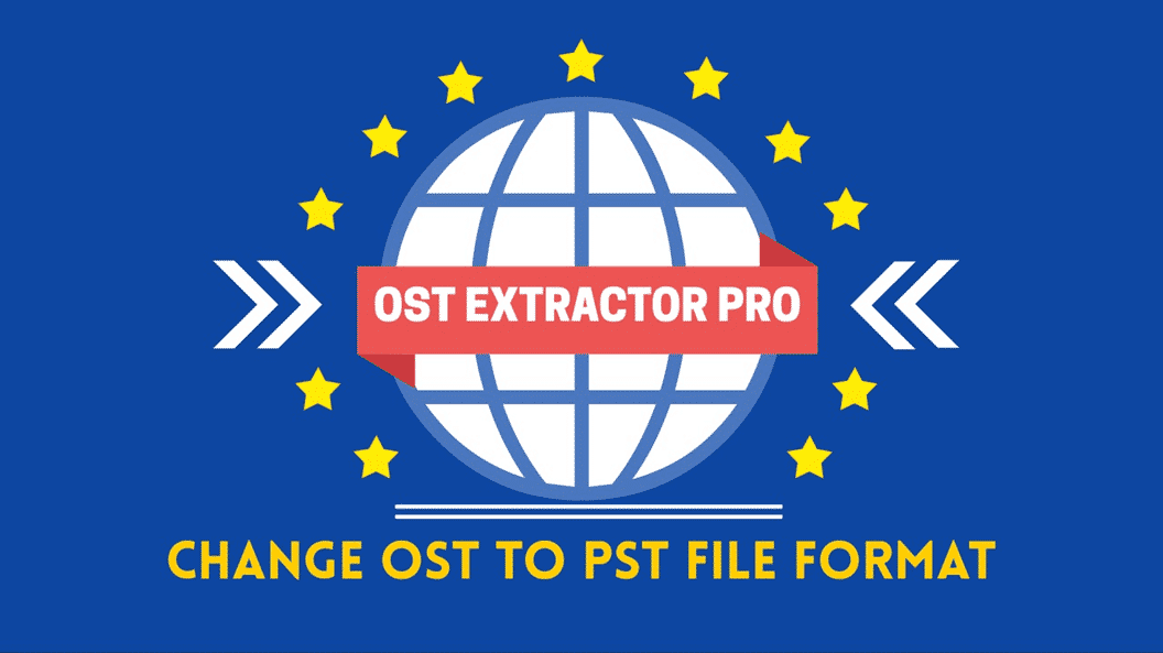 OST to PST Converter Review – The best possible way to extract data from OST files to PST! 1