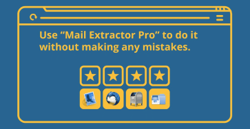 Convert Apple Mail to Outlook for Mac by Converting the Profile Database Directly to PST Files! 2