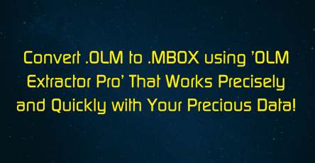 olm to mbox