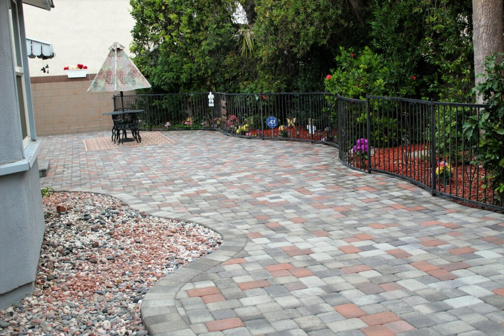 choosing the best patio paver for your