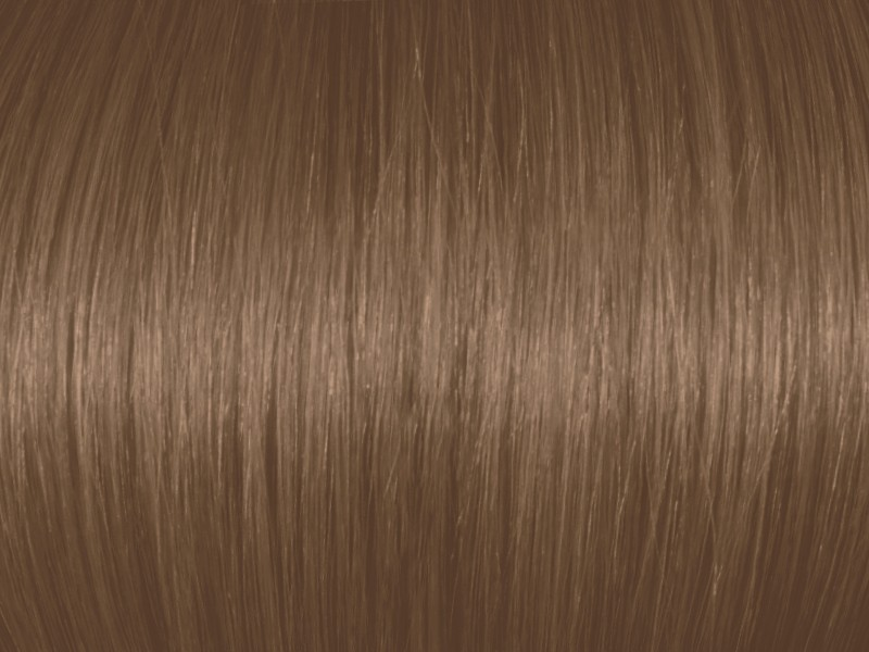 Professional Hair Color With Argan Oil Dark Ash Blonde 6A